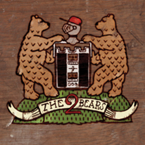 The 2 Bears - Follow The Bears E.P.