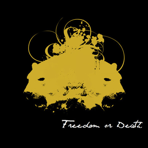 Lovely Hearts Club presents: Freedom Or Death - This Crowded Room