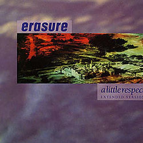 Erasure - Love Is Colder Than Death (ASH-II Mix)