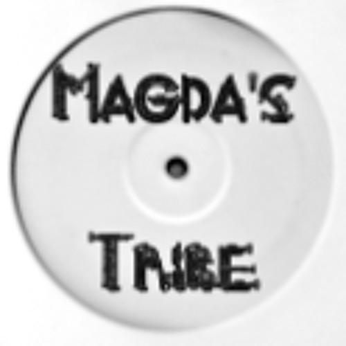 DJ Magda 15-01-2011
