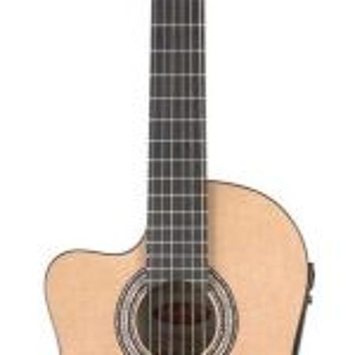 Two Guitars ~ Russian Folk Song