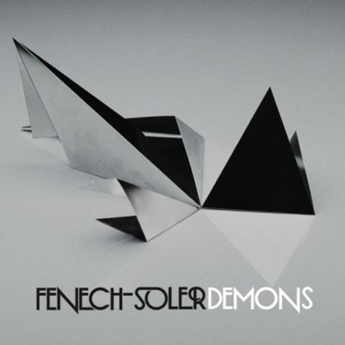 """Fenech-Soler  """"Demons (Jokers of the Scene Remix)"""""""