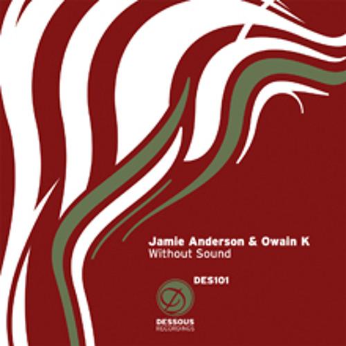 Jamie Anderson & Owain K - Limelight (Clip) - Dessous Recordings
