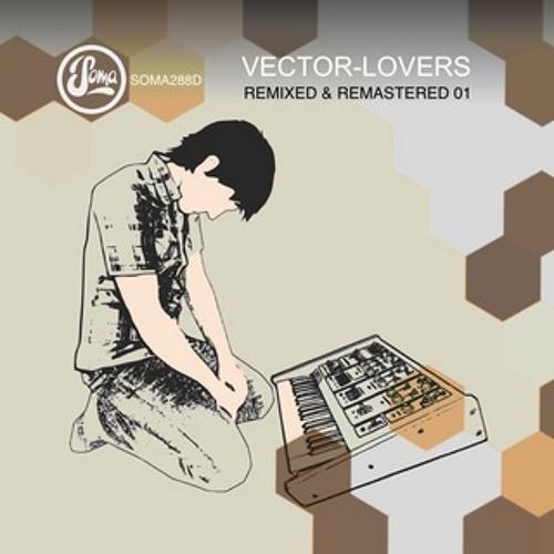 Vector Lovers - Genevieve / Andreas Henneberg Remix || SOMA Records