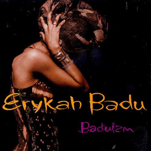 Erykah Badu - On & On (Blu Mar Ten remix) (1997)