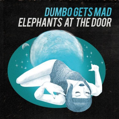 Dumbo Gets Mad - Elephants At The Door