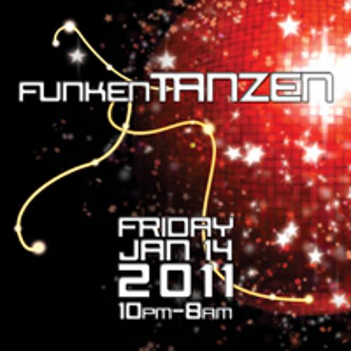 Zenith @ Funkentanzen-14 Jan 2011