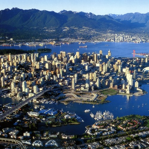 Vancouver DJs