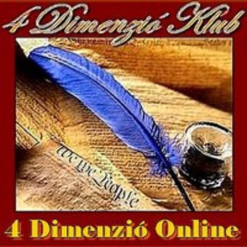 Hangosversek (sound poetry) -  4 Dimenzió Online - irodalmi, képzőművészeti portál