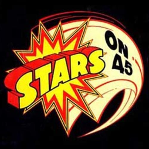 The Kobra Kai - Stars On 45 (Olav stole me the idea!!)