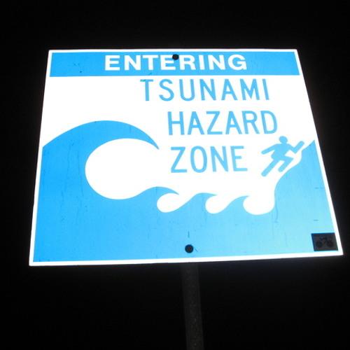 Kinetic.-Tsunami