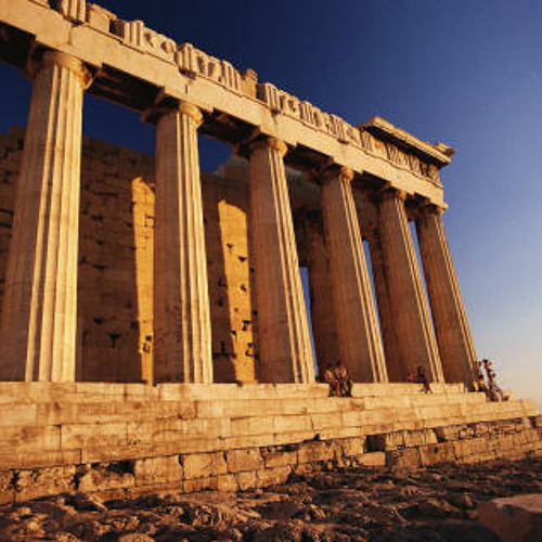 Three Drives - Greece 2000 (CYRUS THE VIRUS RMX)