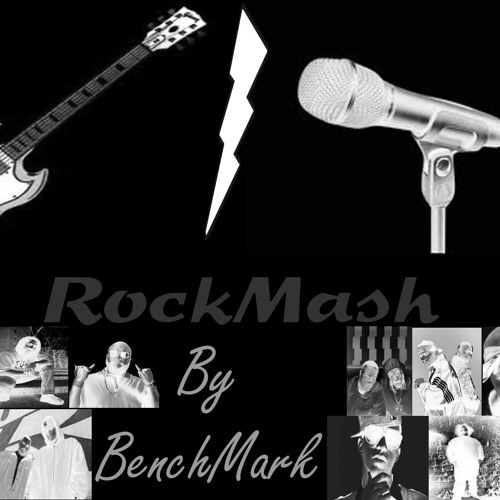 Free D/L ~ Metallica Vs. Sick Jacken, Lil Kim & Ludacris - Master Of Black Ships (Best Of RockMash)