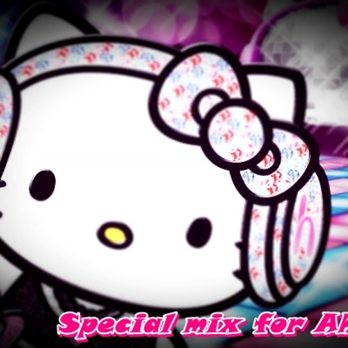 ♥ Fighting For Love ♥ (Special Mixtape for Ahyong)