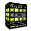 Utku S. - Generation Electro (Sample Pack Demo) / Sample Station Out Now!!