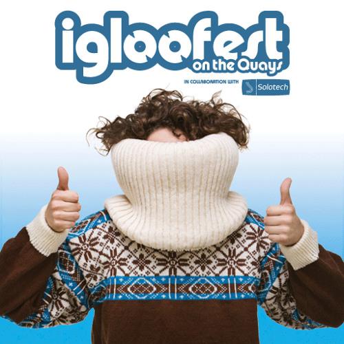 Igloofest Podcast - Green & Lateez