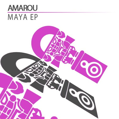 Amarou - Mokután (Original Mix)  **[FREE DOWNLOAD)**