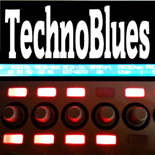 Techno Blues