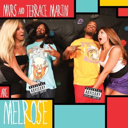 Fresh Kicks (clean) ft. Terrace Martin