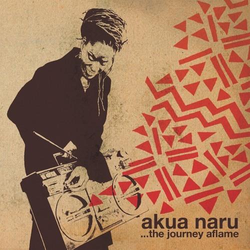 Akua Naru - The Journey (prod. by Drumkidz)