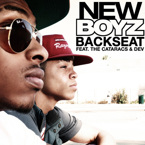 New boyz backseat
