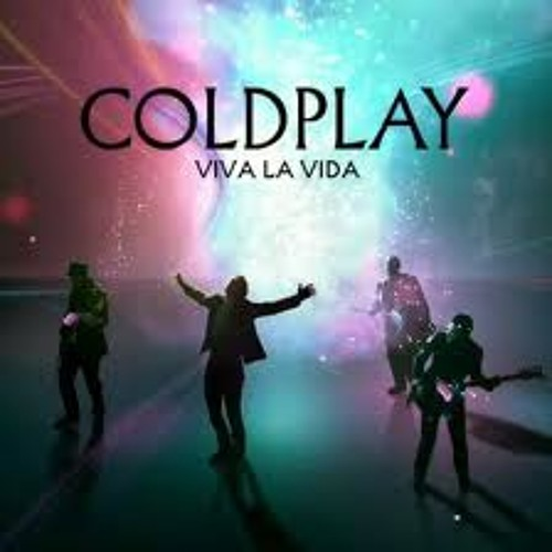 Cold Play - Viva la vida (DJ Bie Club Mix) 128kbps