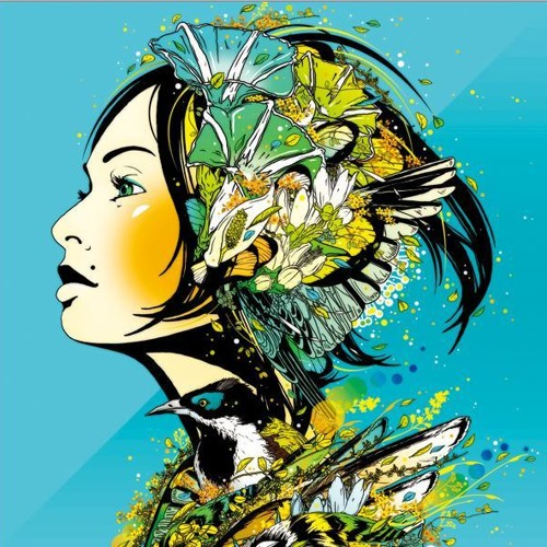 DJ Okawari - Luv Letter