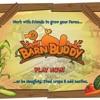 BARN BUDDY MUSIC(WWW.CHAMARAMIND.COM)