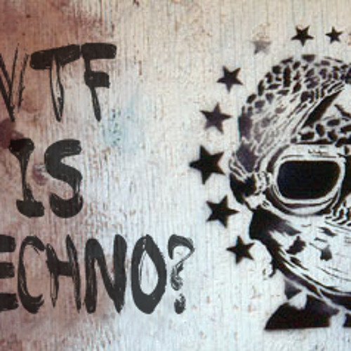 Slyme Tech - WTF is Techno