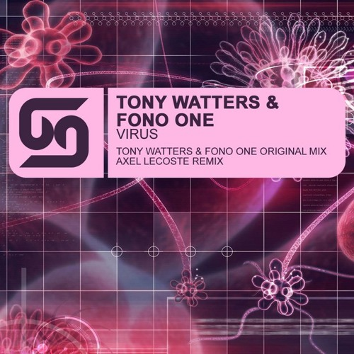 Tony Watters  Fono One - Virus(clip)