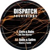 Dabs & Safire - Back and Forth (DISPATCH # 043AA)