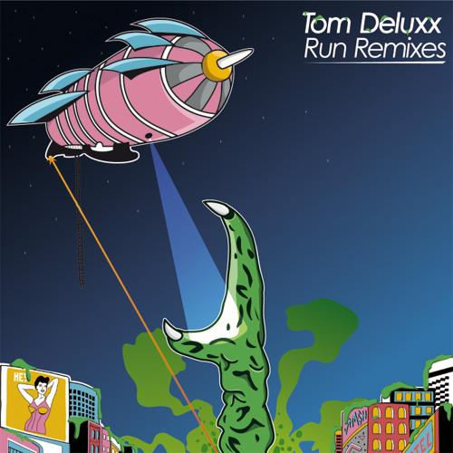 Tom Deluxx - Run (ill Saint M remix) [BOXON RECORDS]