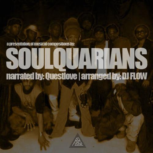 Soulquarians (Compilation)