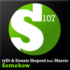 tyDi & Dennis Sheperd - Somehow (Radio Edit)