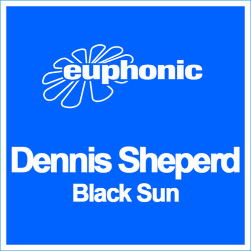 Dennis Sheperd - Black Sun (Radio Edit)