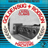 Golden Bug & Rodion - Do the Washing Machine (Moullinex remix)