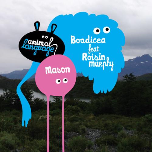 Mason feat. Roisin Murphy - Boadicea (Evil Nine Remix)