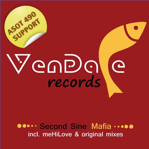 Second Sine - Mafia (meHiLove Remix)