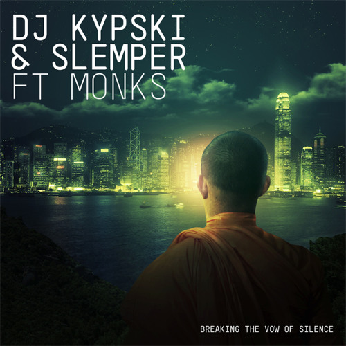 Dj Kypski & Slemper Ft. Monks - Breaking the Vow of Silence EP NOW NR 3 IN ITUNES CHART! Buy it on Itunes and maybe we hit NO 1   :D
