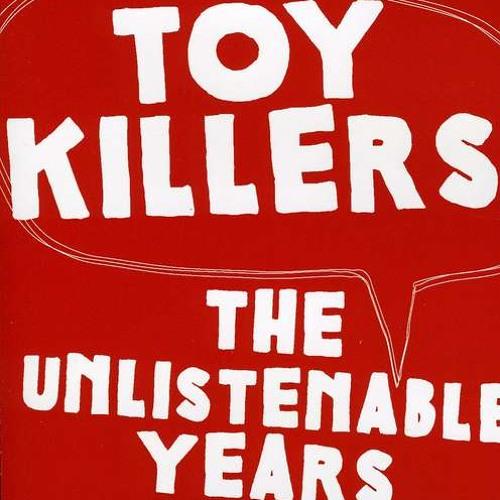 Toy Killers - Sex Carp