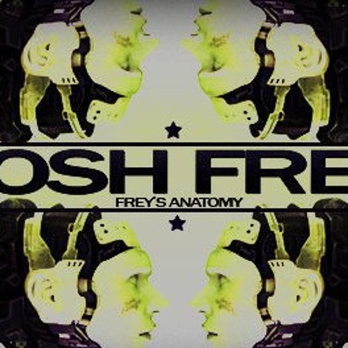 Kosh Frey - Got Away (Sample)