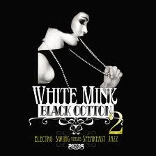 Various - WHITE MINK 2 (album sampler minimix) **FREE DL**