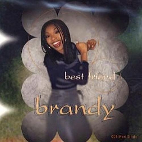 Brandy - Best Friend (Bure's Bootleg Remix) 320