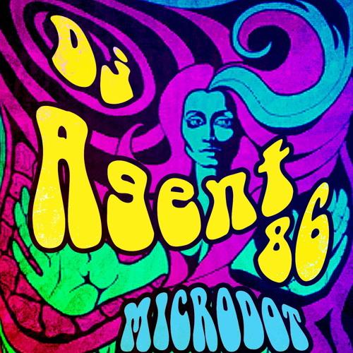 DJ Agent 86 - Microdot (Nick Thayer Remix) [Lightspeed]