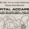 Blu Mar Ten vs London Elektricity - Above One Second (Free Download)