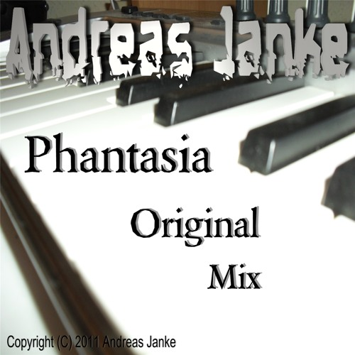 Andreas Janke - Phantasia (Calm Down Edit)