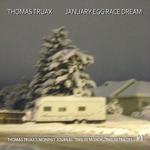 January Egg Race Dream