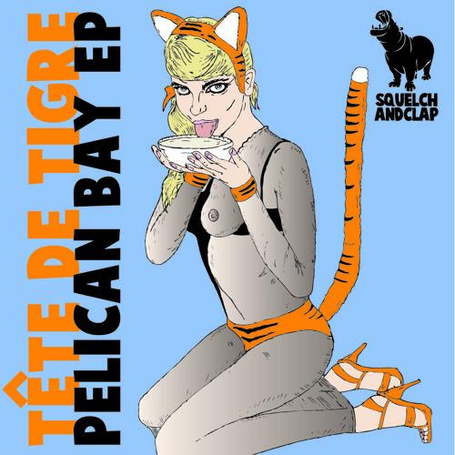 Tete de Tigre - Pelican Bay(Rene Van Munster Remix)