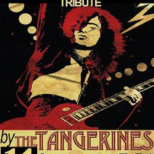 The Tangerines - The Ocean Live SottoSequestro