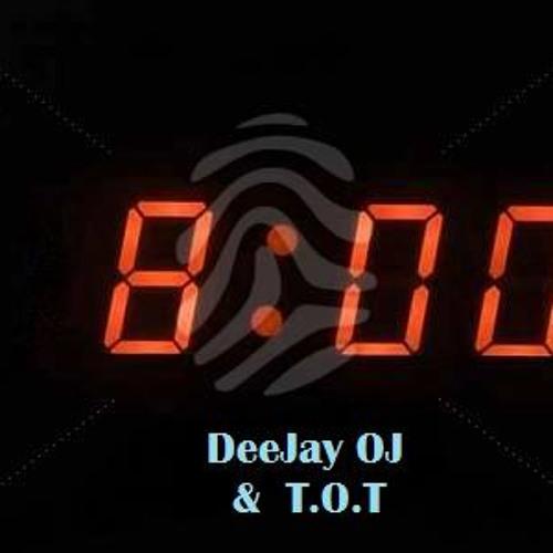 DeeJay OJ & T.O.T VS Axwell & Dirty South - Open Your Clock (DeeJay OJ Bootleg) [FREE DOWNLOAD]
